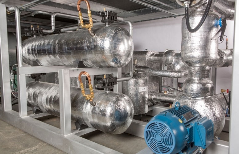 Here is everything we need to know about glycol chillers