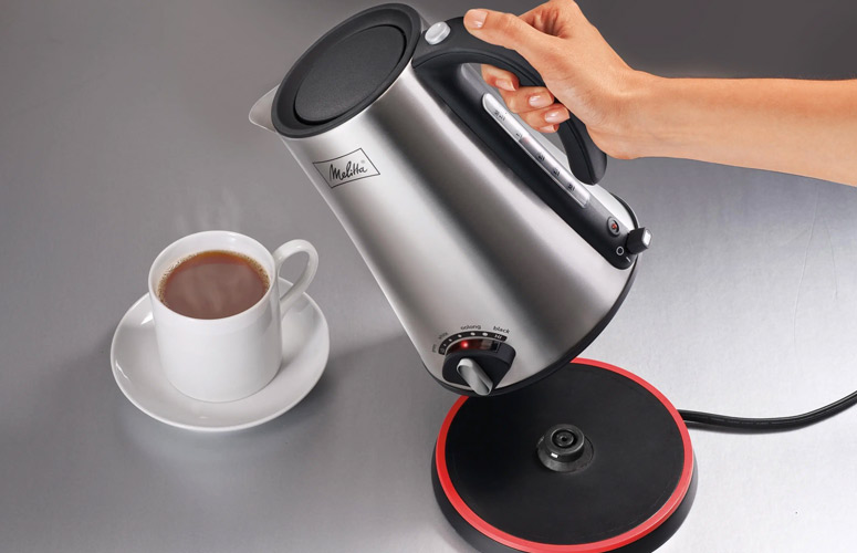 How To Choose The Right Electric Kettle For Your Home - Best Electric Kettle Reviews