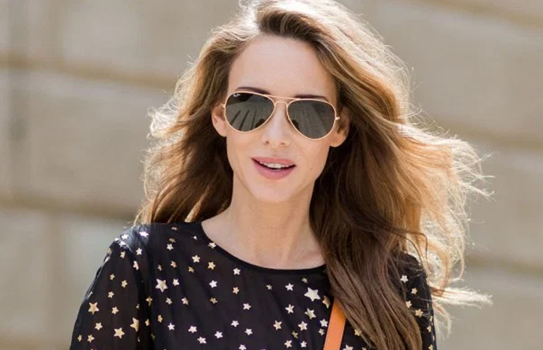What do sunglasses tell about your personality? - Ray ban timeless design