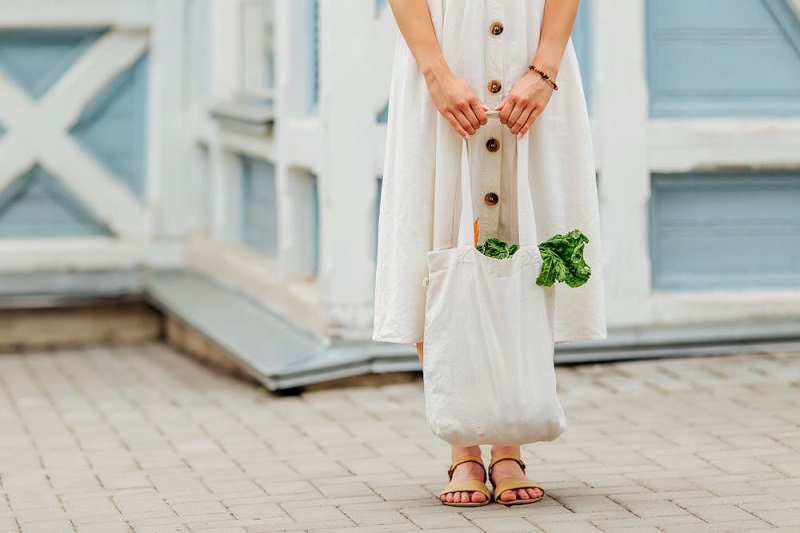 Is There Are Any Advantage To Cotton Bags?
