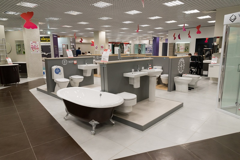 Five Features To Look Out For When Visiting A Sydney Bathware Store!