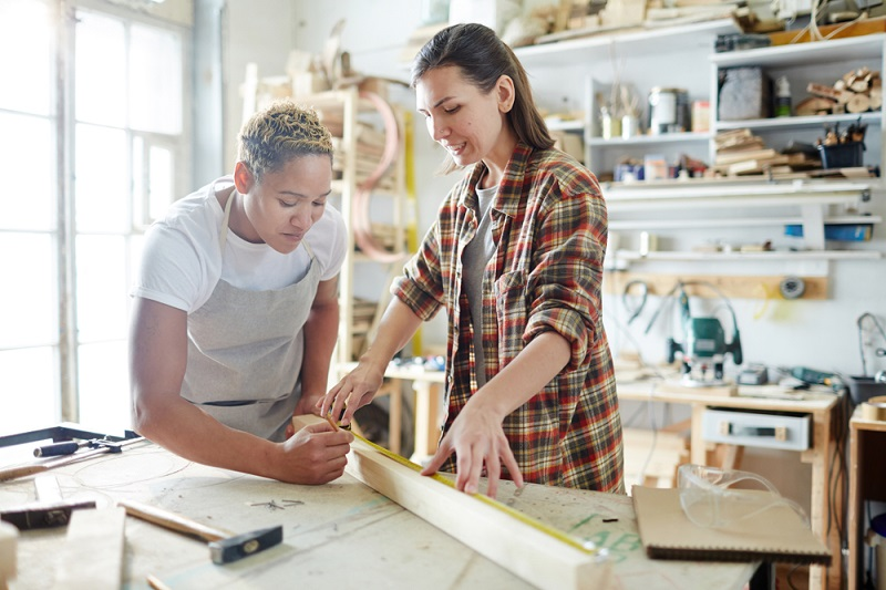 Make Way to Choose the Right Cabinet Makers for Your Home