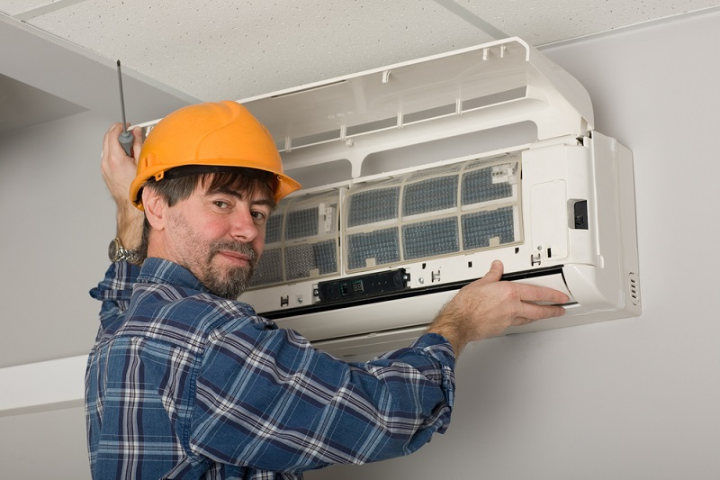 Five Reasons For The Ducted Air Conditioning Maintenance