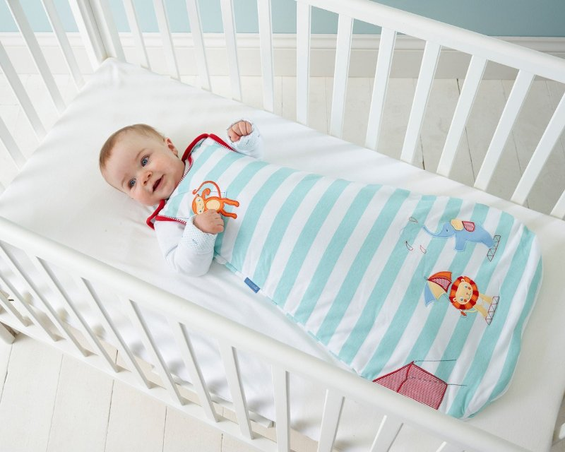Why you should purchase a baby sleeping bag at cost-effective prices from All 4 Kids