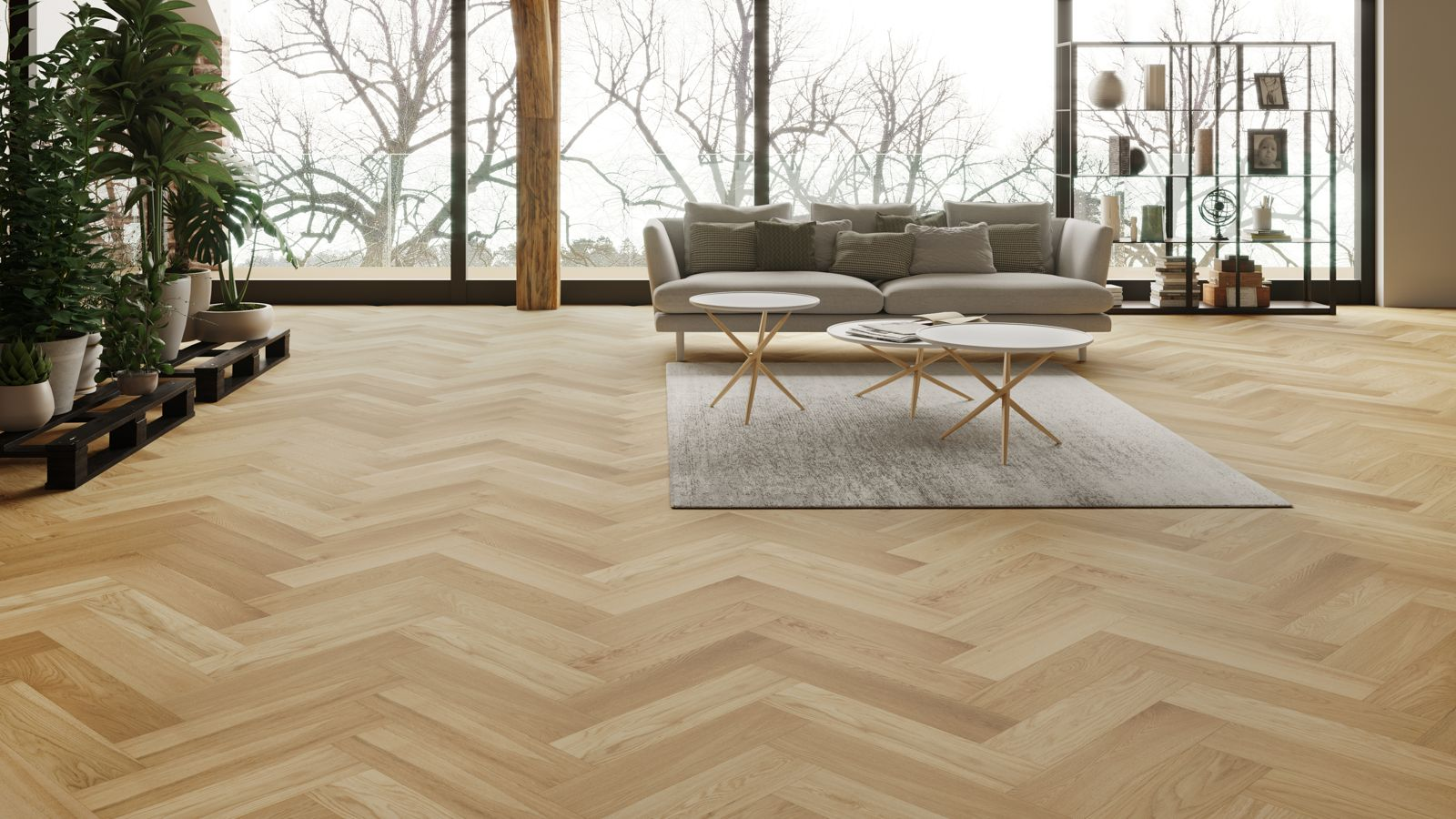 5 Reasons Why Timber Flooring Is A Stylish And Sophisticated Flooring Options