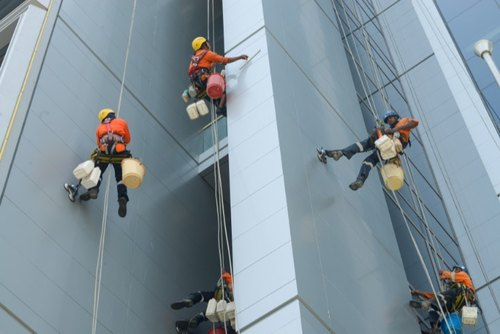 What Should You Look For In An Ideal Rope Access Company?