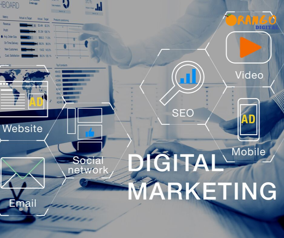How a Digital Marketing Agency in Sydney Can Help in Improving Your Business