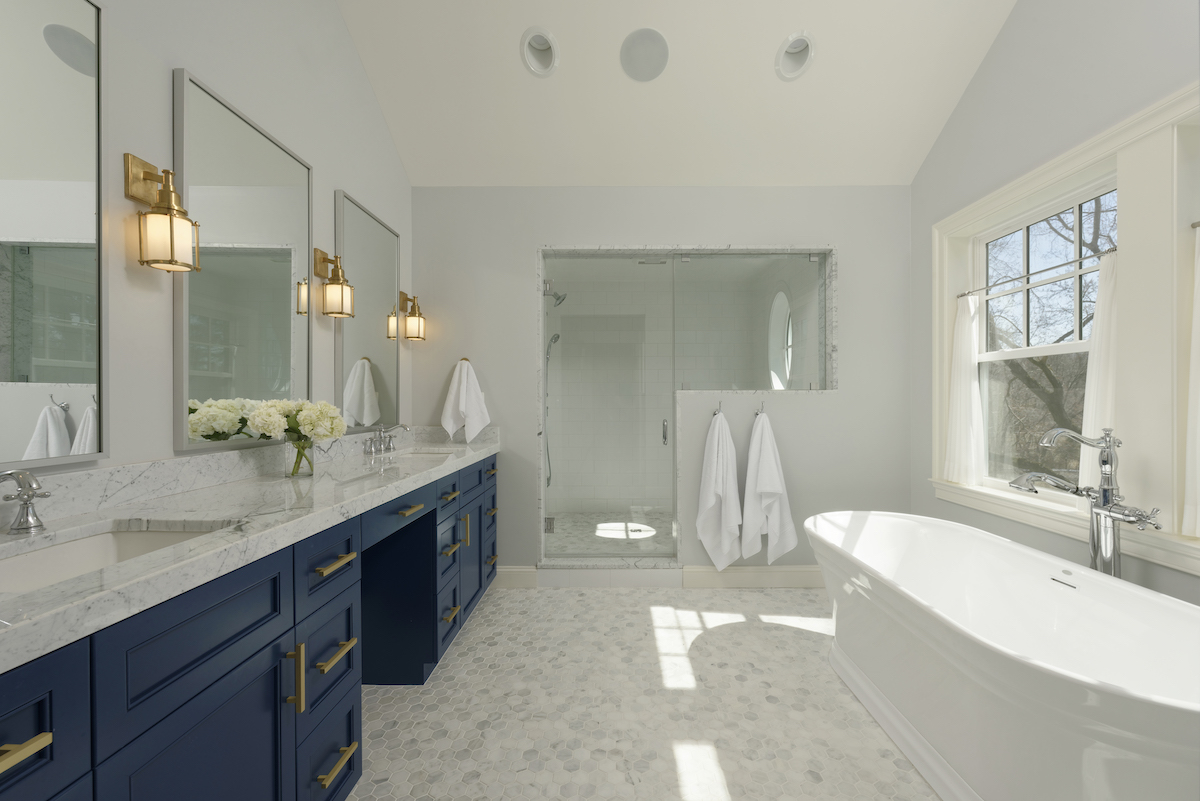 Things To Keep In Mind Before You Remodel Your Bathroom