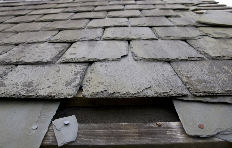 Guide To Get The Best Replacement Of Slate Roofing