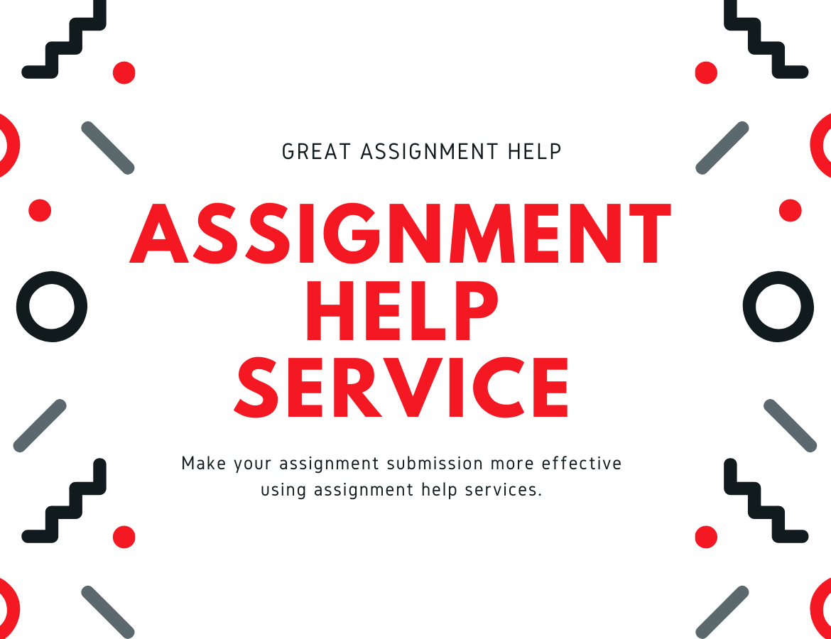 Unload Academic Workload Using Assignment Help Services