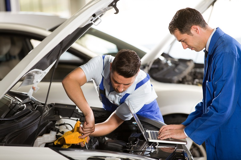 Few Tips for Car Repairs to Help in Fast Fixing