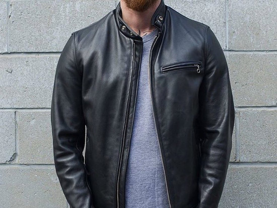 An Insight into Buying a Mens Bomber Jacket in Australia