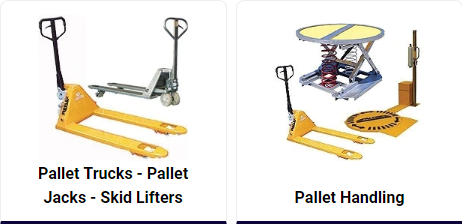 How to use high lift pallet trucks effectively