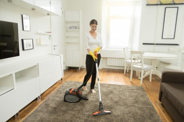 Things to Consider While Hiring Carpet Cleaning Services