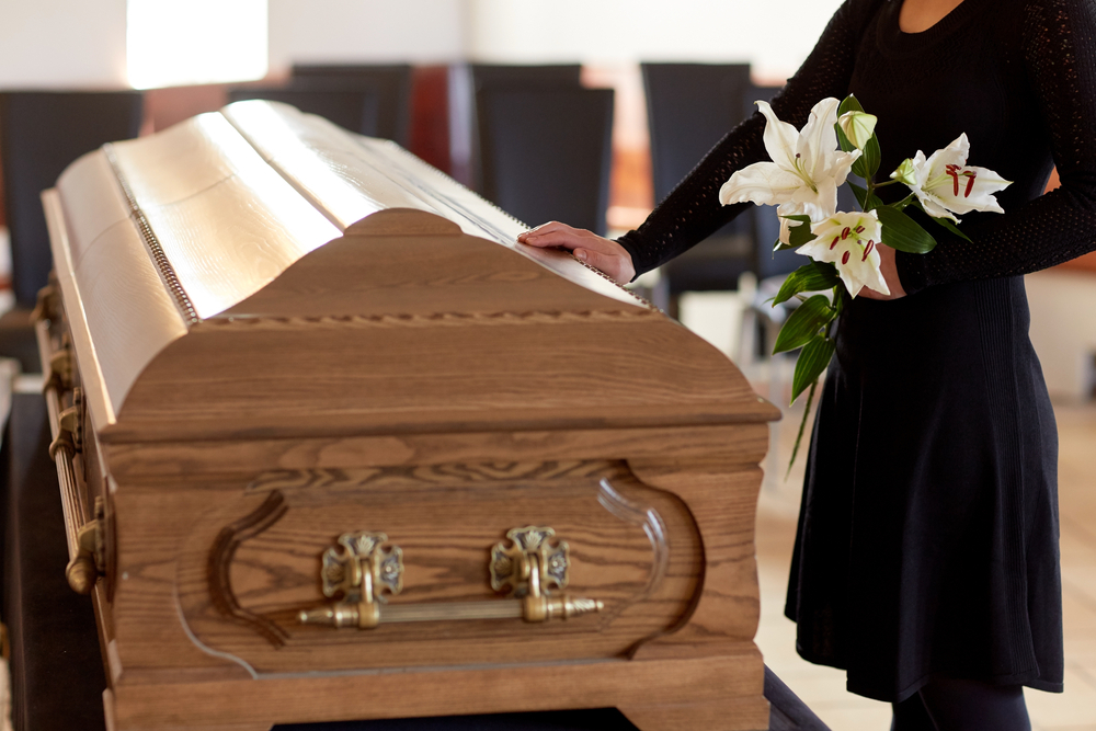 What are the Advantages Of Pre-Paid Funerals?