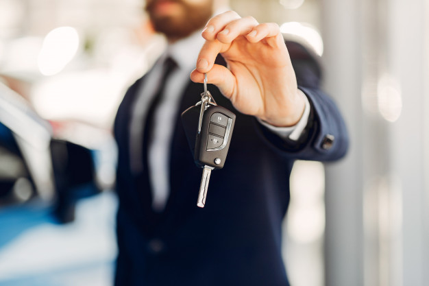 How To Sell A Used Car In 2021