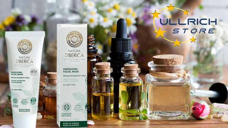 Save your Skin & Earth from Chemicals by Using Effective Natural Cosmetics