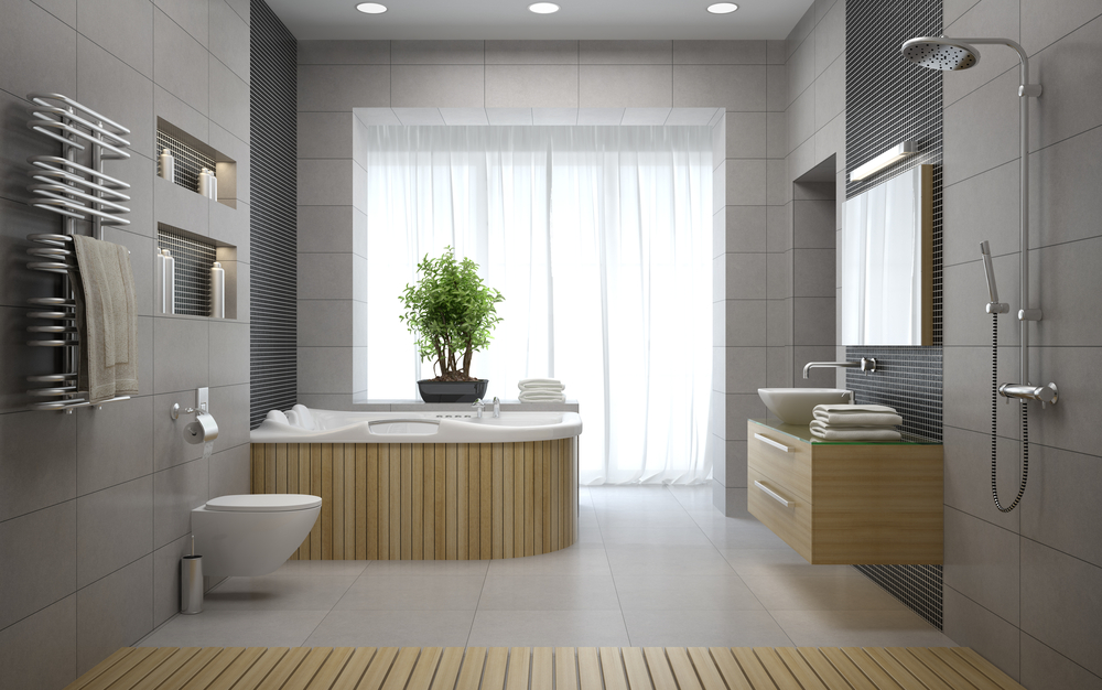 The Best Quality Bathroom Transformation For Making Your Space Look Heavenly