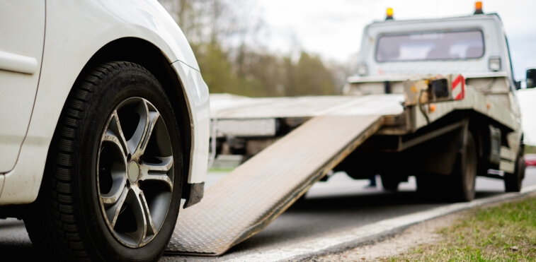 Need to get your car towed: Tips on preparing your vehicle for this process