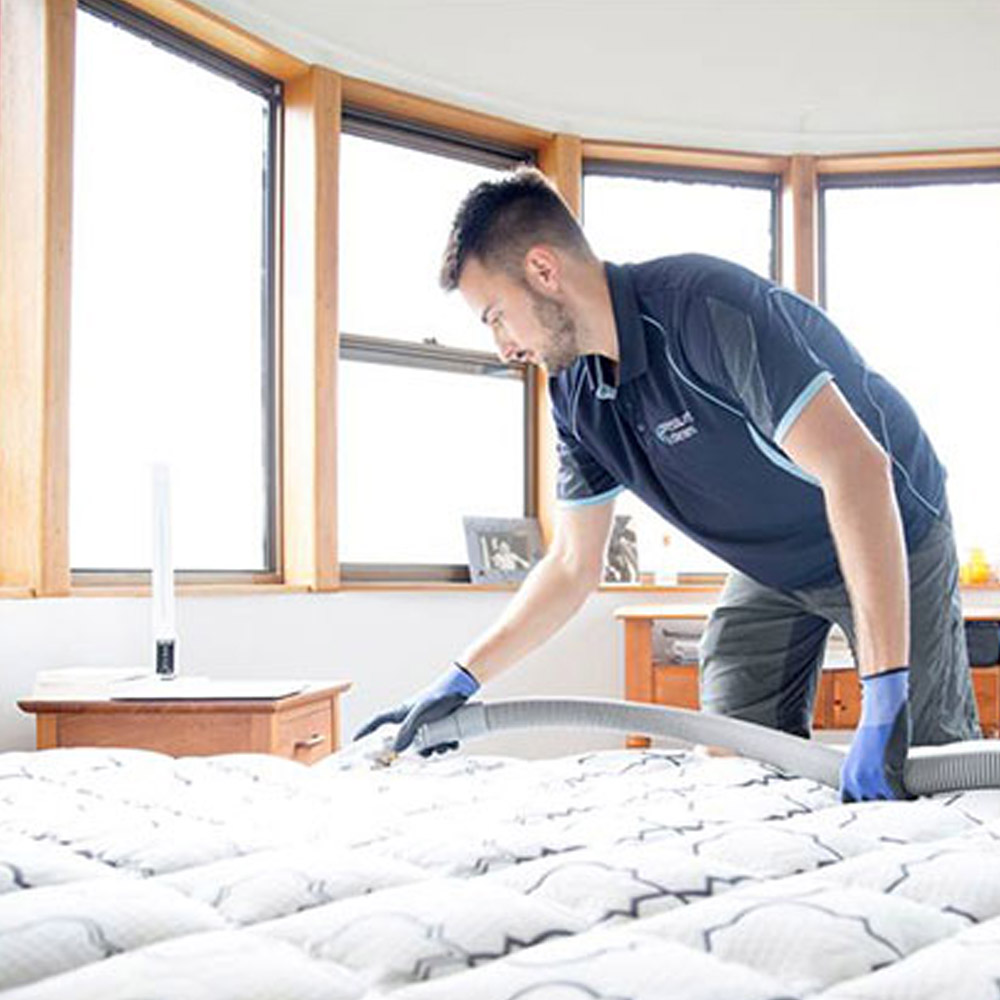 How important is Mattress Cleaning & How to get rid Bedbugs?