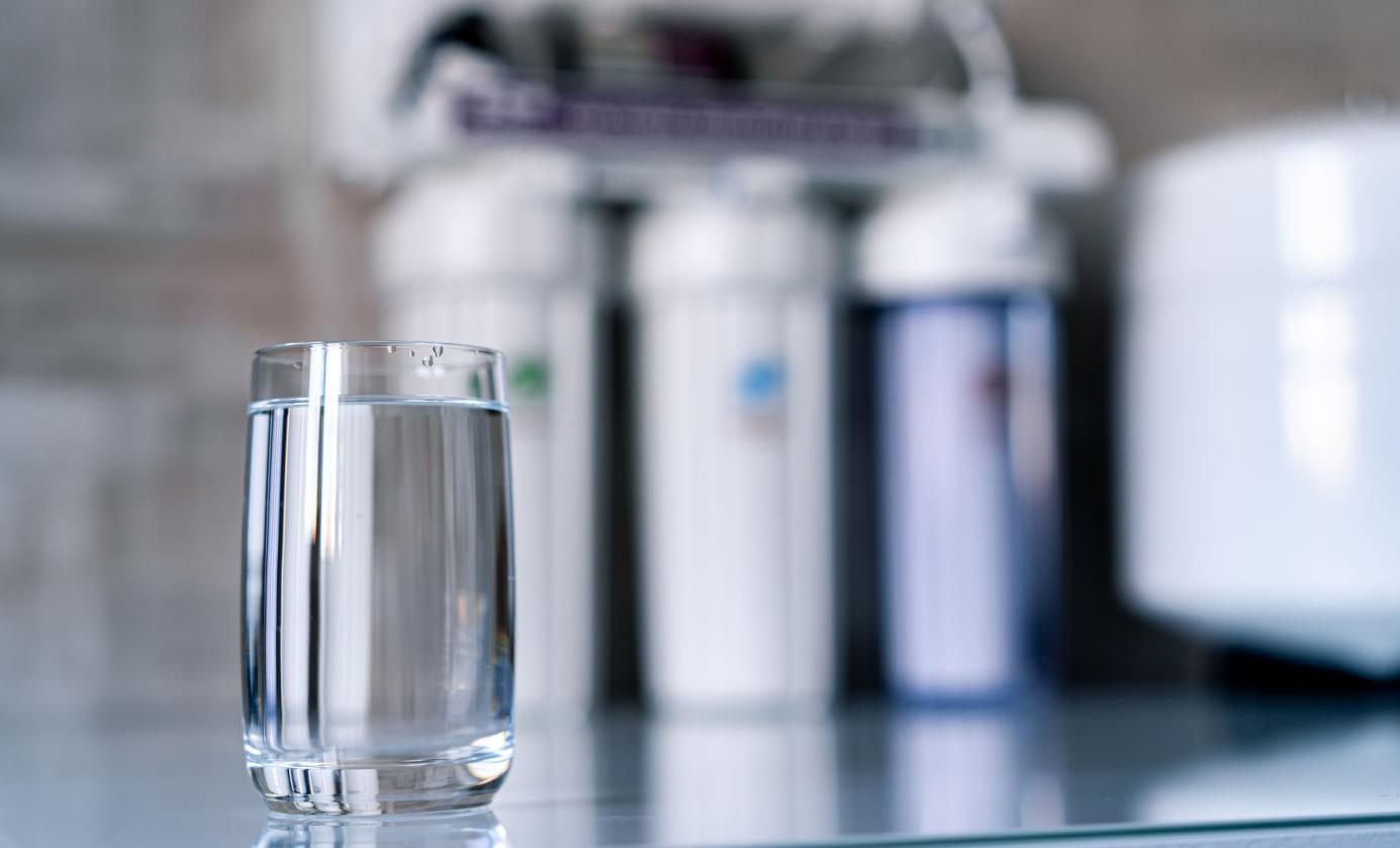 Buying A Water Filter For The First Time? Here Are The Things You Should Consider