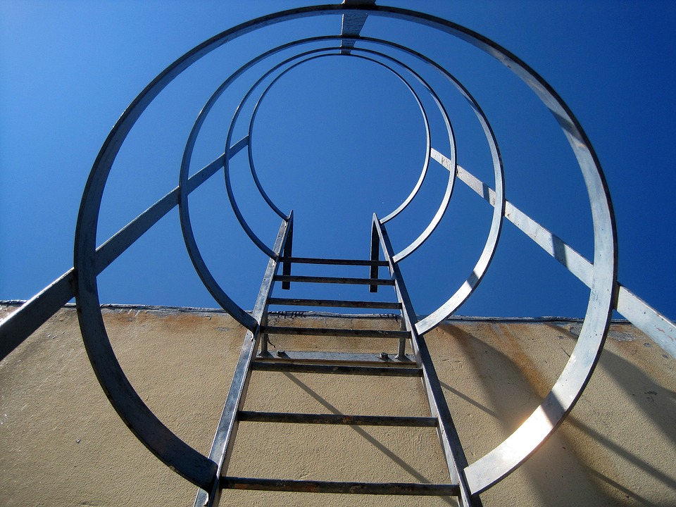 Safety Tips You Will Need While Using a Fixed Access Ladder