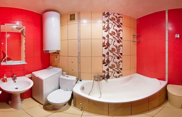 The Major Benefits of Bathroom Renovations