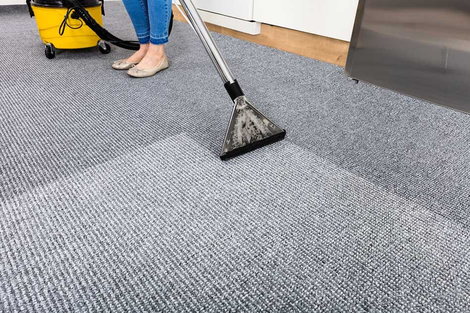 Squeaky Clean Carpet Restoration - Carpet Cleaning in Melbourne, Vic