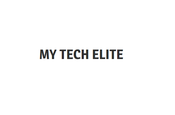 My Tech Elite