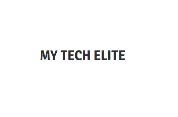 My Tech Elite