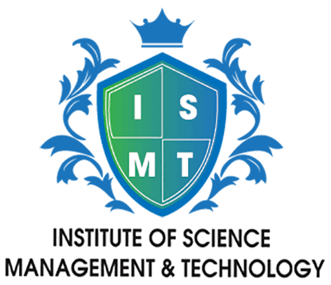 ISMT - Institute of Science Management and Technology