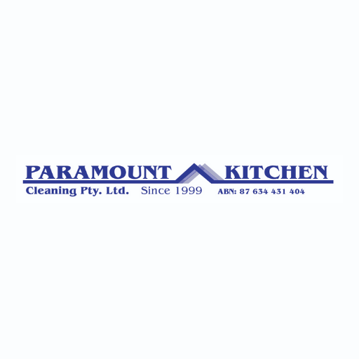 Paramount Cleaning