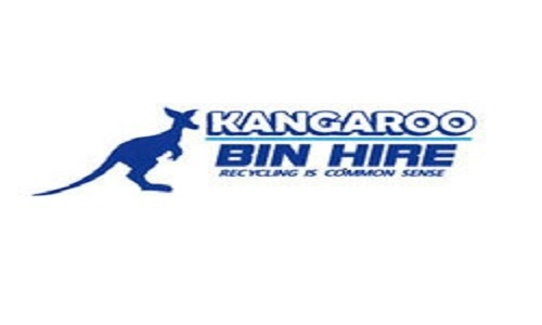 Skip Bins Adelaide - kangaroo bins