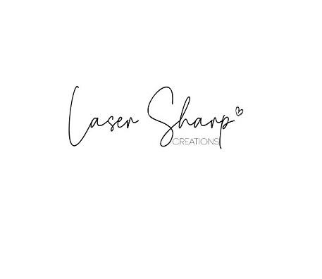 Laser Sharp Creations