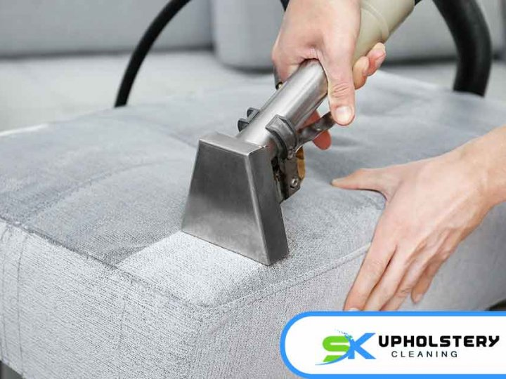 SK - Upholstery Cleaning Adelaide