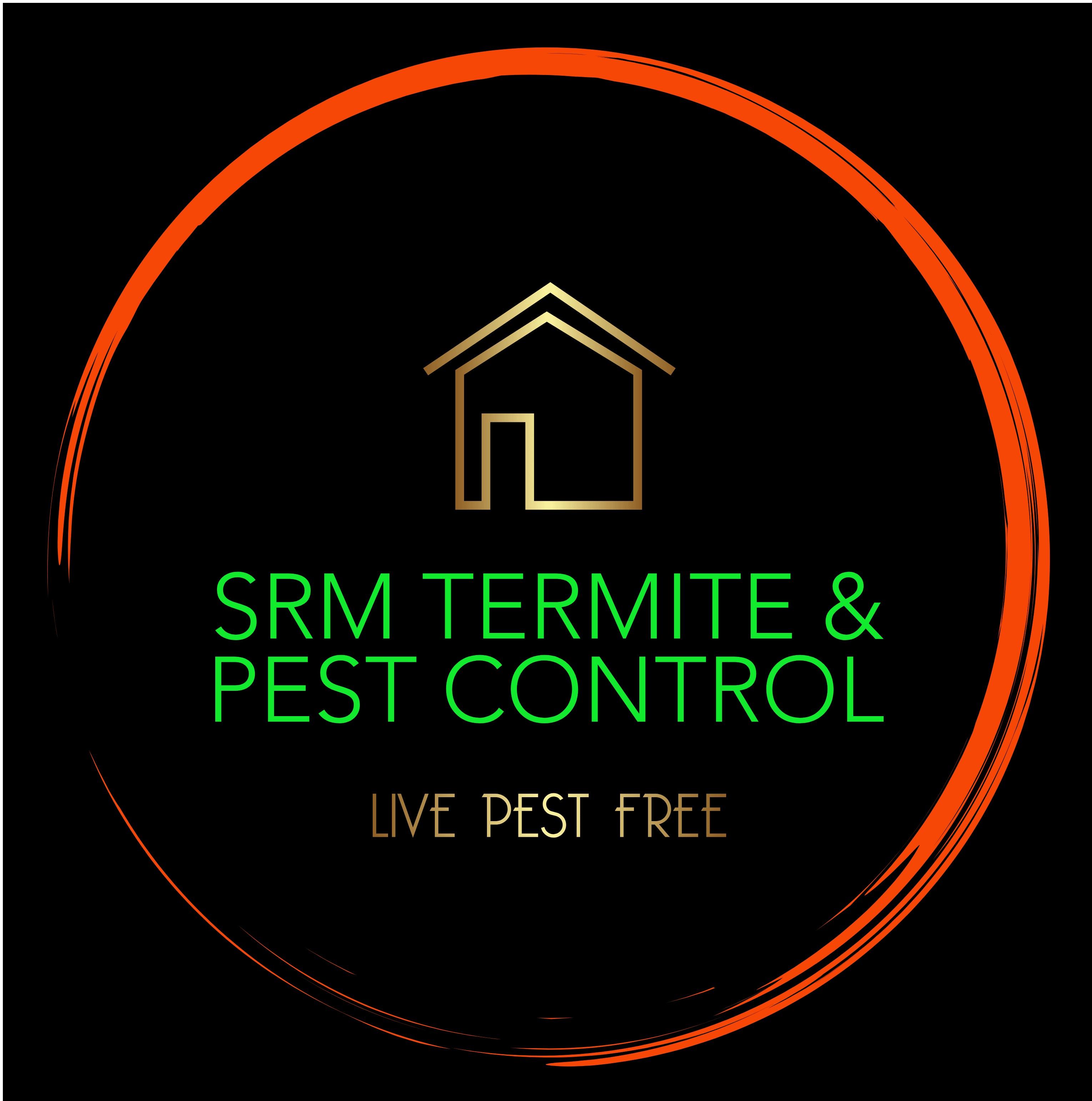 SRM Termite & Pest Control