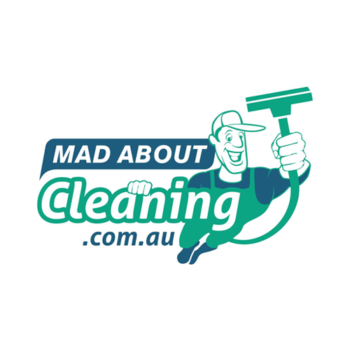 Mad About Cleaning