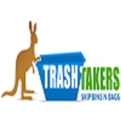 Trash Takers - Skip Bins N Bags