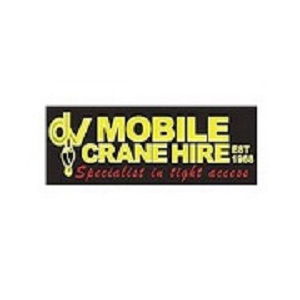 Diamond Valley Mobile Crane Hire