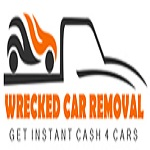 Wrecked Car Removal - Car Disposal Queensland