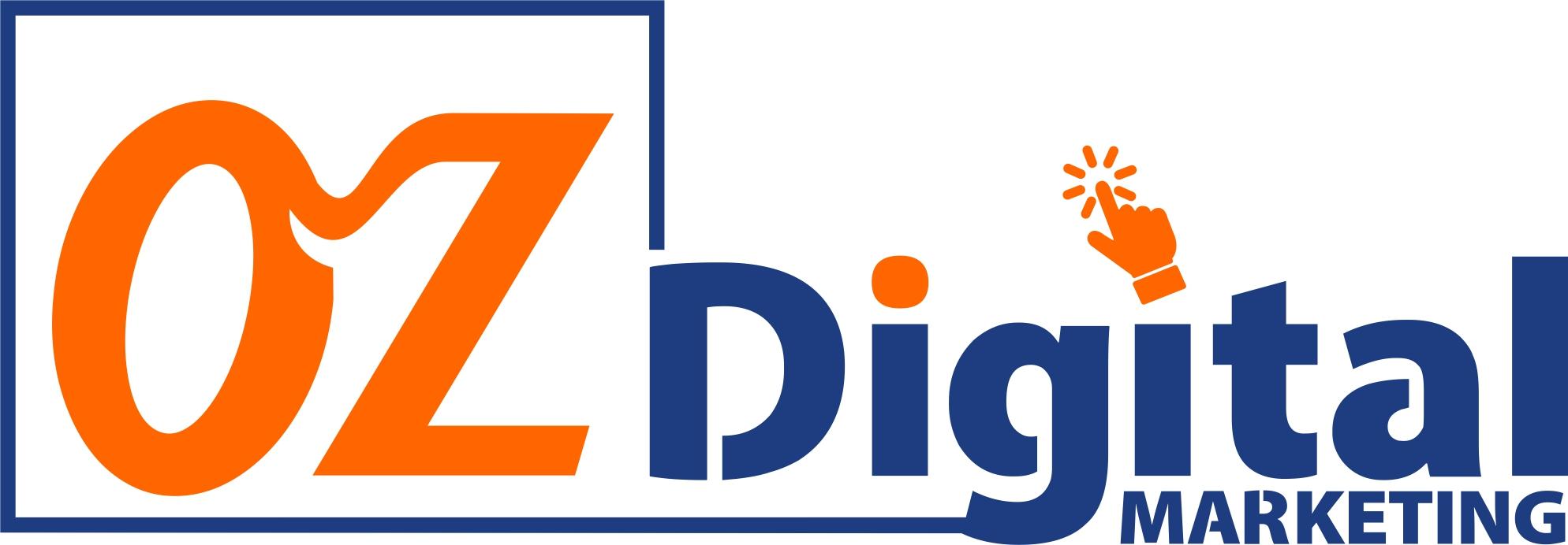 OZ Digital Marketing