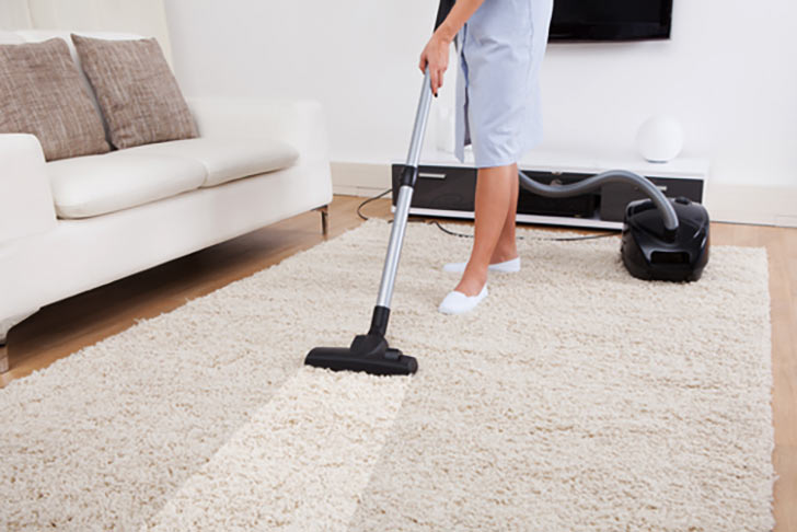 Carpet Cleaning Brisbane QLD