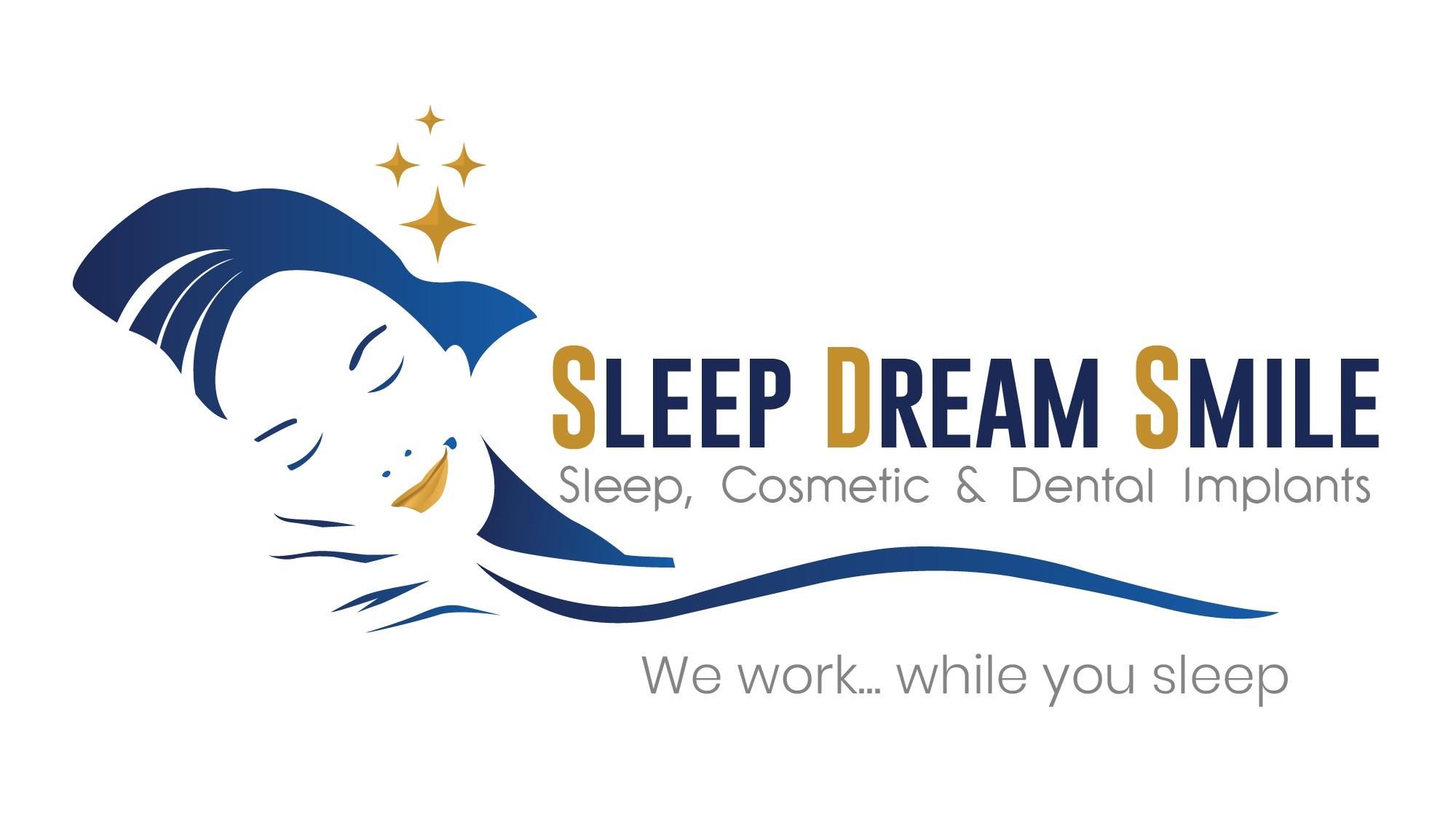 Sleep Dream Smile