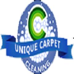 Unique Carpet Cleaning Melbourne