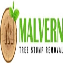 Malvern Tree Stump Removal