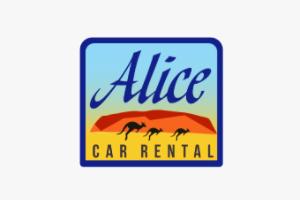 Alice Car Rental