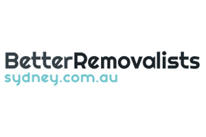 Better Removalists Sydney