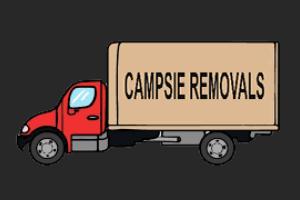 Campsie Removals
