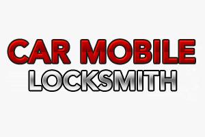 car mobile locksmith