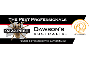 Dawson's Pest Control Brighton